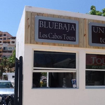 Blue Baja Los Cabos