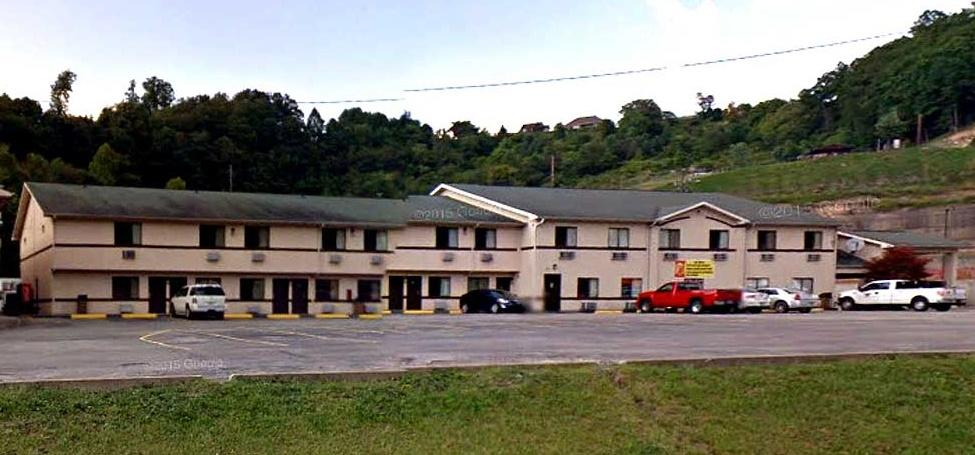 American Elite Inn Hazard
