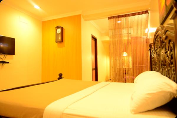 Hotel Udupi International