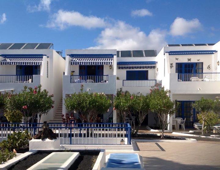 Residence Apartments Atalaya