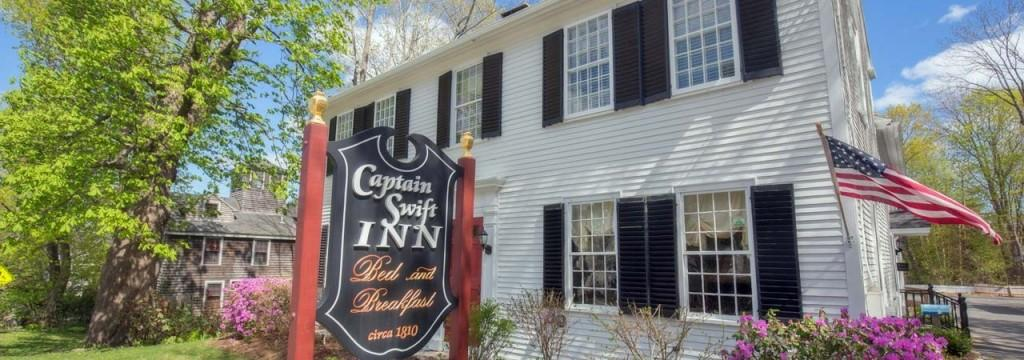 ‪Captain Swift Inn‬