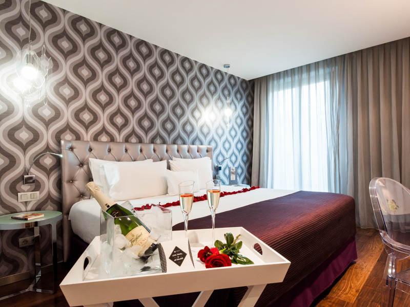 歐洲之星藍布拉酒店
