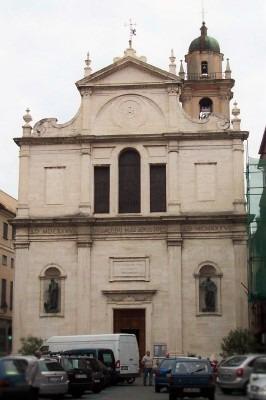 Chiesa Di San Giacomo Di Rupinaro