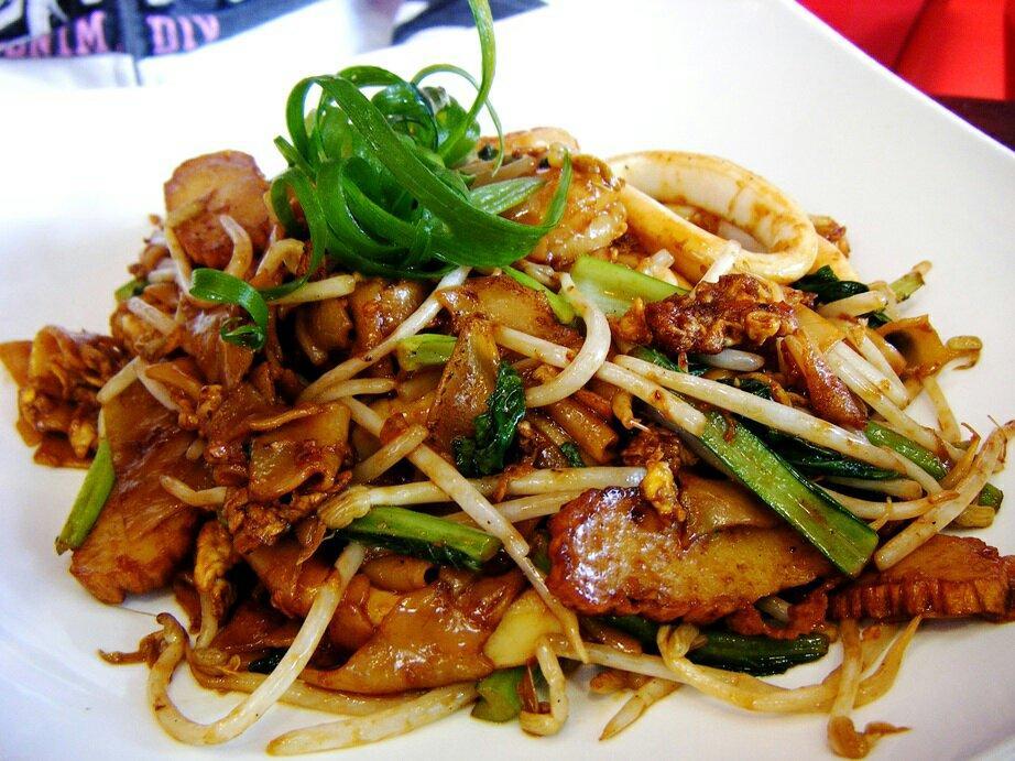 Dumpling noodle house nelson bay restaurant reviews for Asia asian cuisine