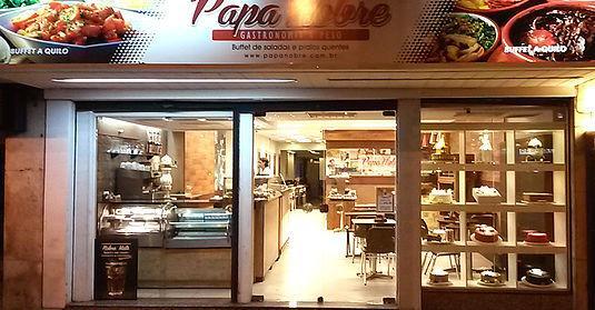 Papa Nobre Restaurante e Cafe