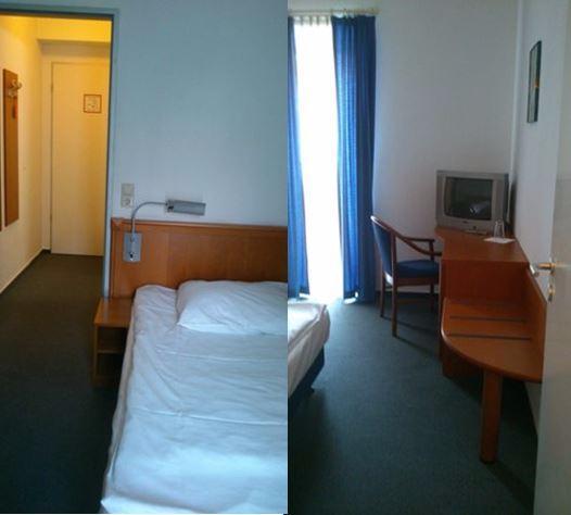 Hotel im Ahrberg Viertel