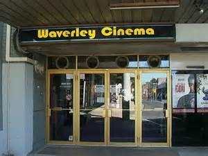 ‪Waverley Cinema‬