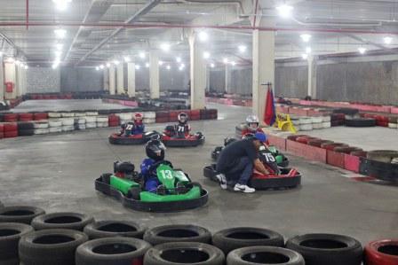 Kart Arena