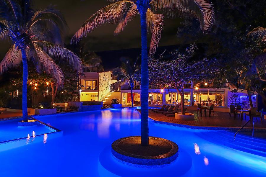 Le Reve Hotel & Spa