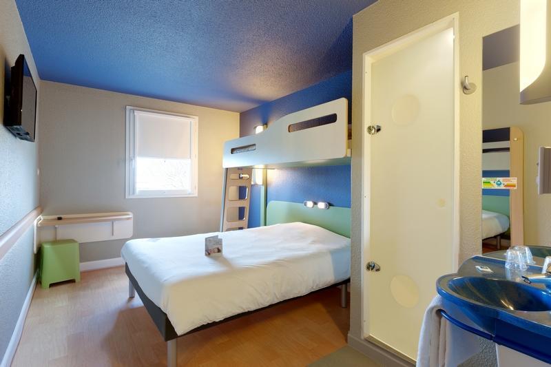 Ibis Budget La Roche Sur Yon Hotel Reviews Price