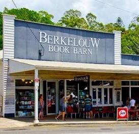 ‪Berkelouw Book Barn‬