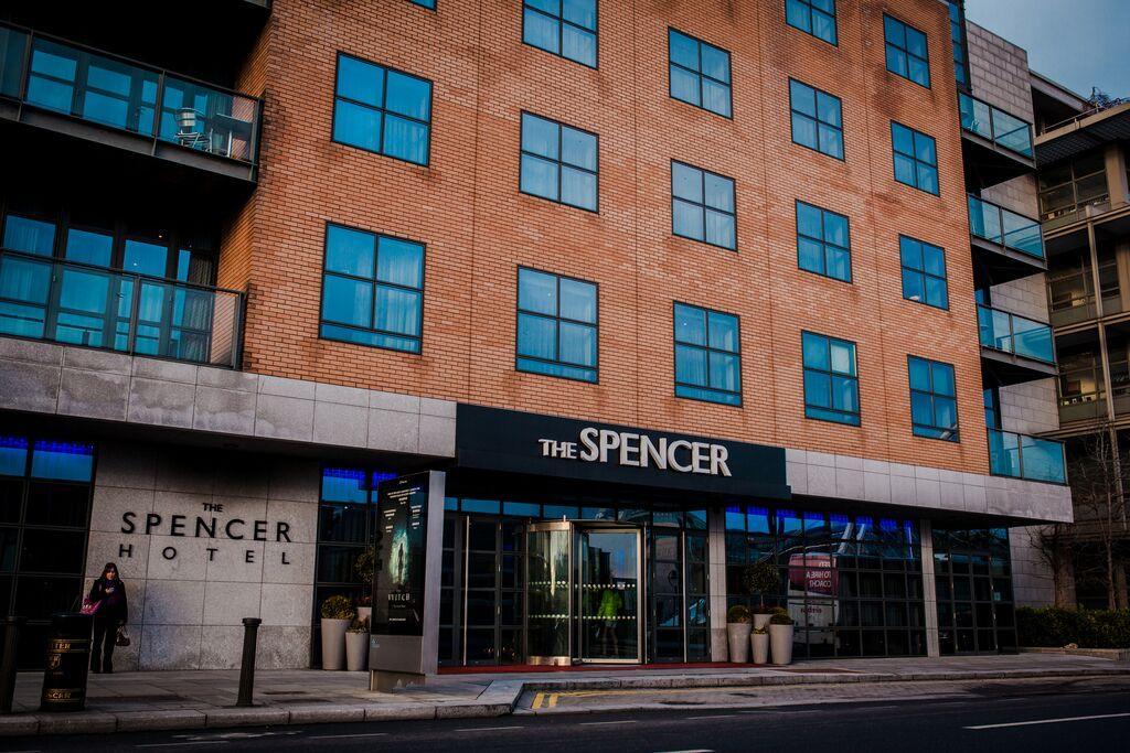 The Spencer Hotel Dublin IFSC