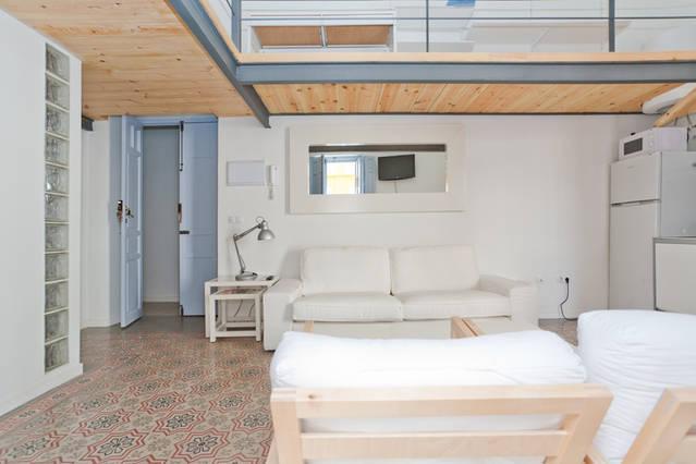 Apartamentos Almansa 11