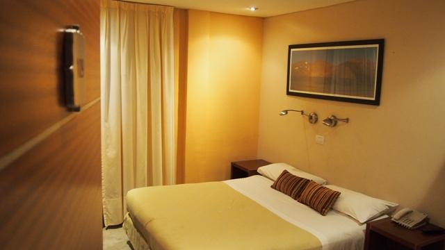 アルマ デル プラタ ブエノスアイレス ホテル