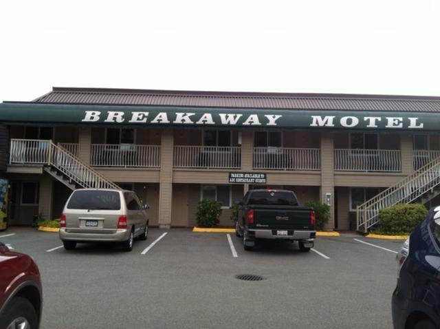 브레이커웨이 모텔