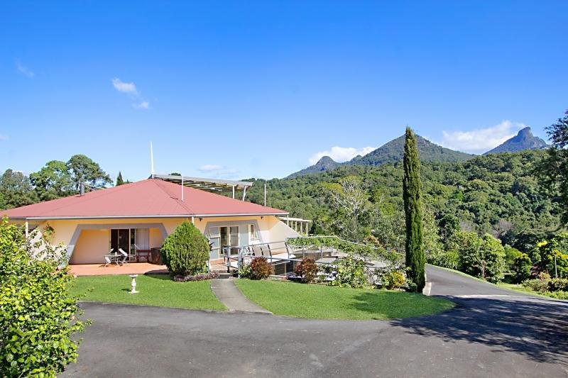 A View of Mt Warning Bed & Breakfast