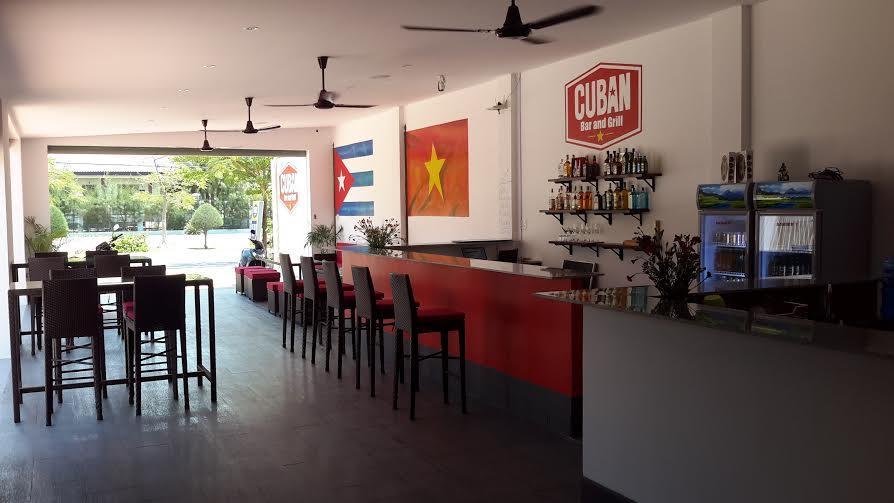 Cuban Bar and Grill
