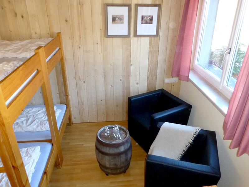 Erlebnisgastehaus Kanisfluh