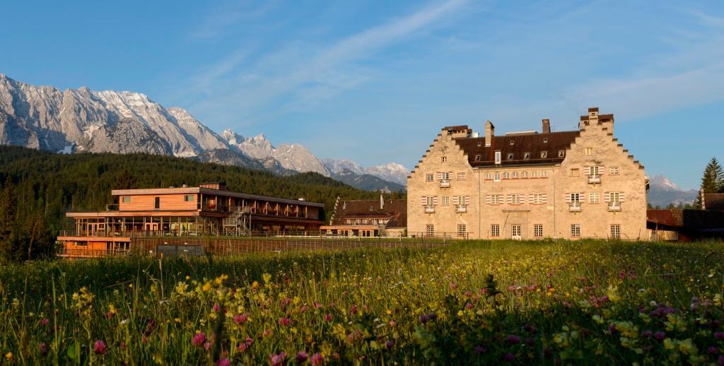 Hotel das Kranzbach