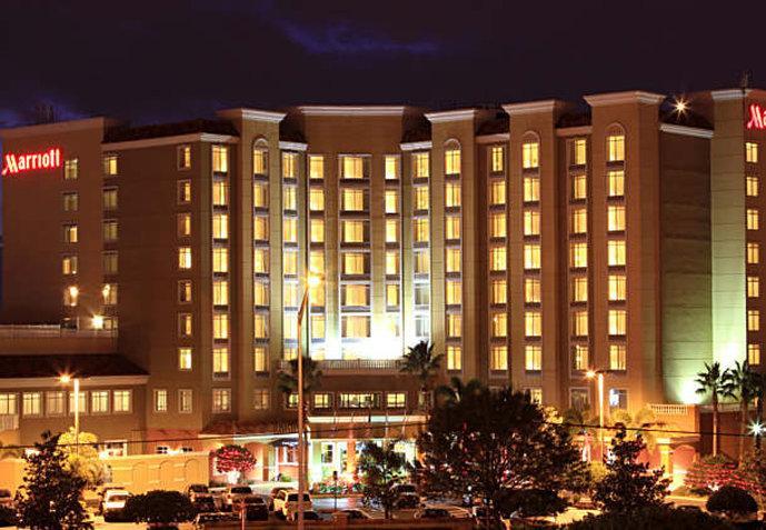 ラディソン ホテル セントピータースバーグ