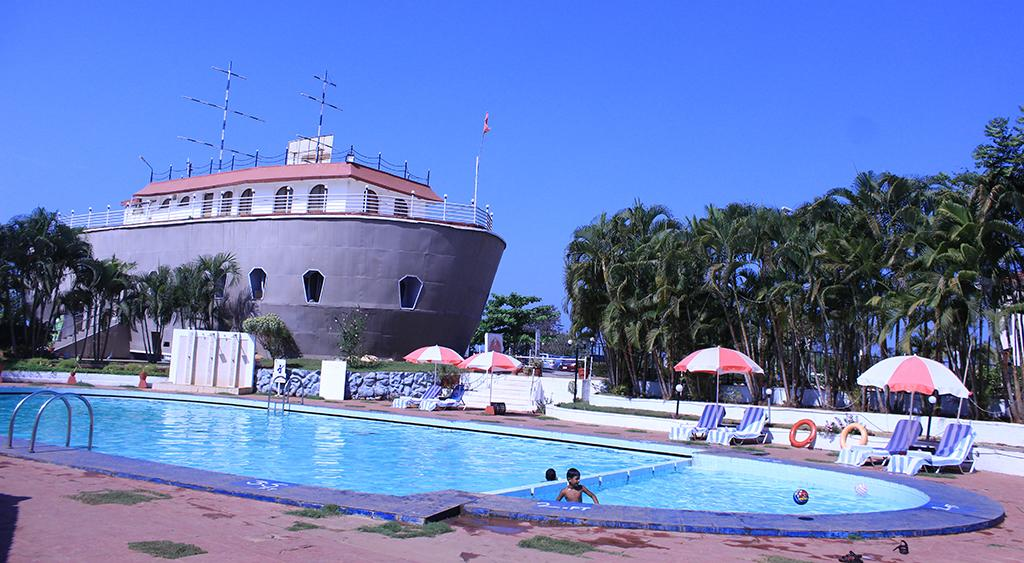 The Byke Old Anchor Resort