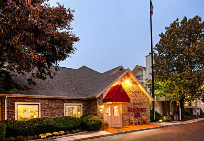 Residence Inn Shelton Fairfield County