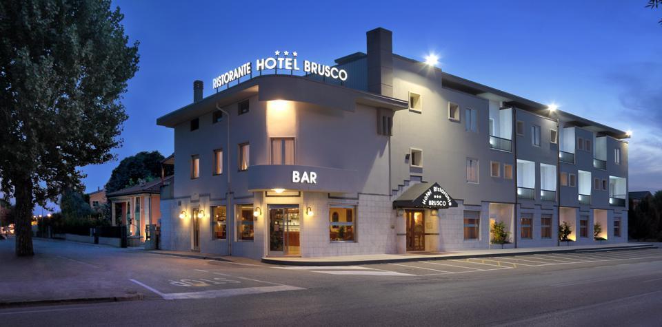 Hotel Ristorante Brusco