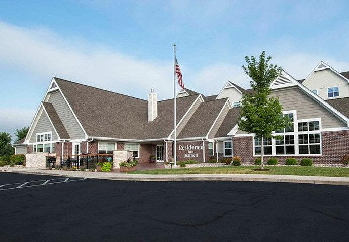 Residence Inn Madison West/Middleton