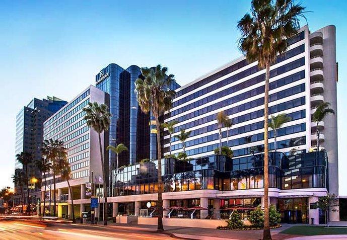 ルネッサンス ロングビーチ ホテル