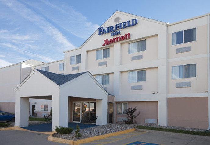 Fairfield Inn Sioux City