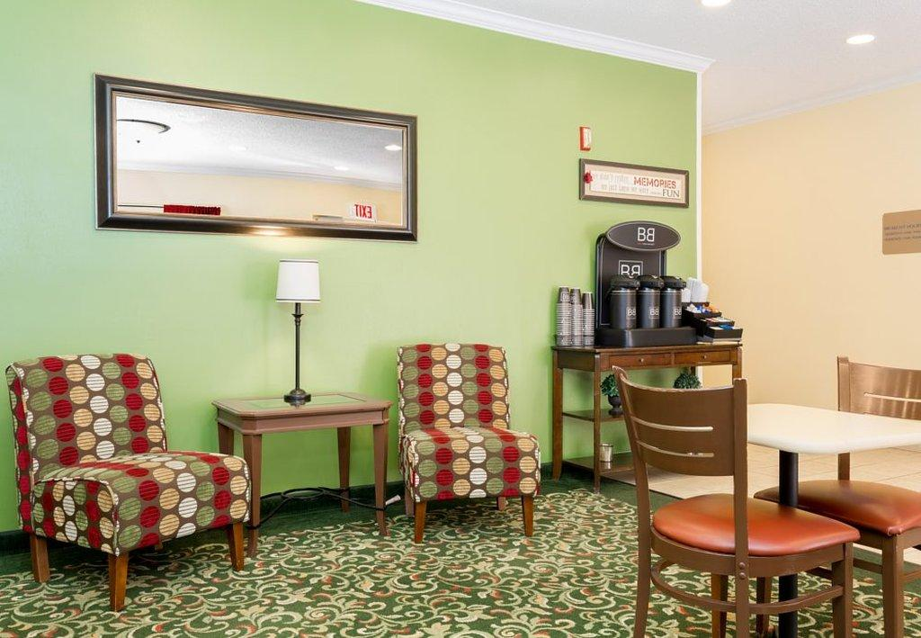 Fairfield Inn Dayton Fairborn