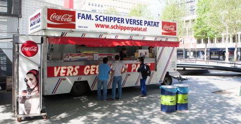 Schipper Patat