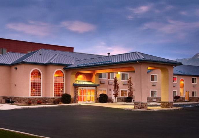 Fairfield Inn Salt Lake City Draper