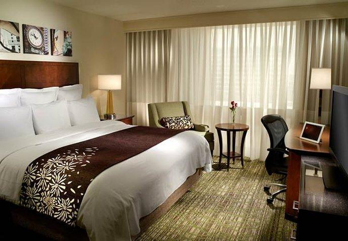 Chicago Marriott O'Hare