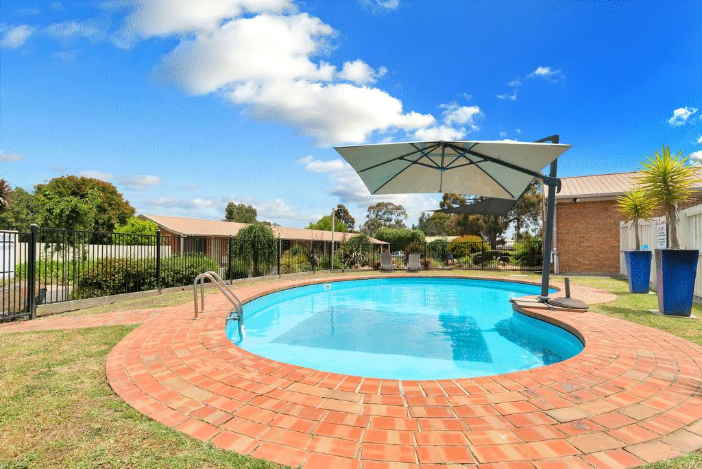 Begonia City Motor Inn Updated 2017 Hotel Reviews Price Comparison Ballarat Australia