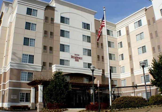 Residence Inn Tysons Corner Mall