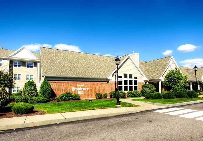 Residence Inn Boston Franklin