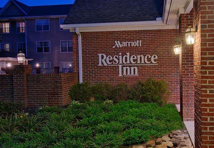 Residence Inn Knoxville Cedar Bluff