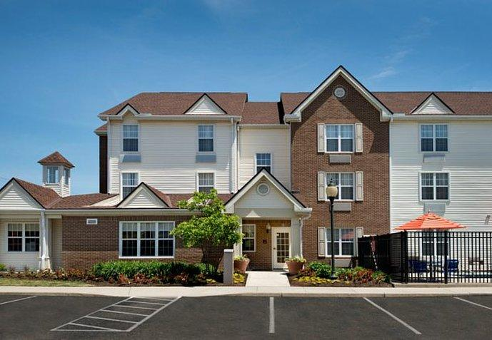 TownePlace Suites Columbus Airport Gahanna