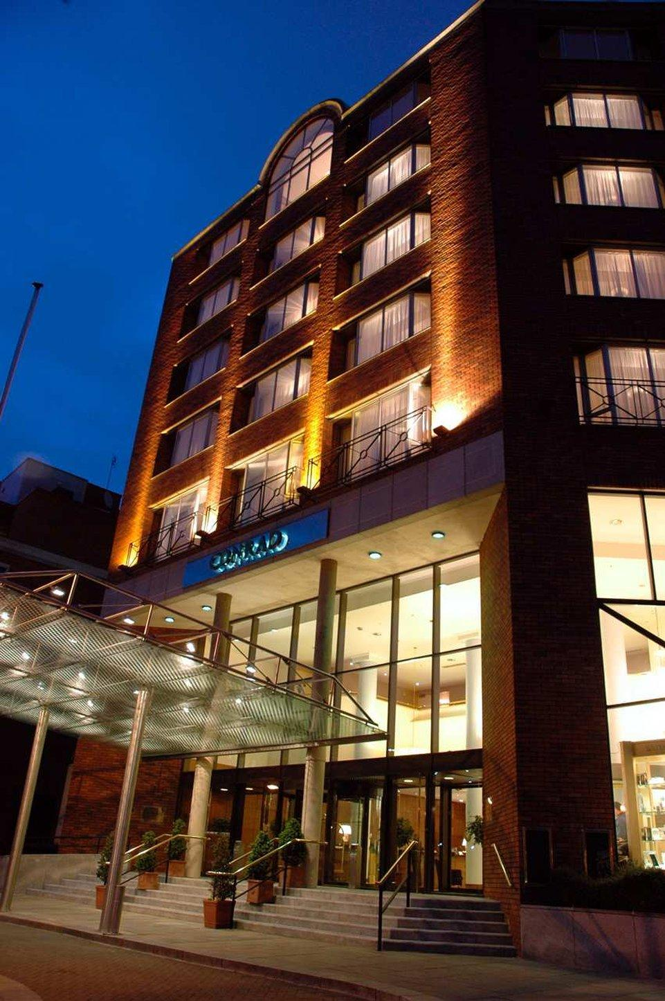 Conrad dublin ireland hotel reviews tripadvisor for Hotels on the terrace