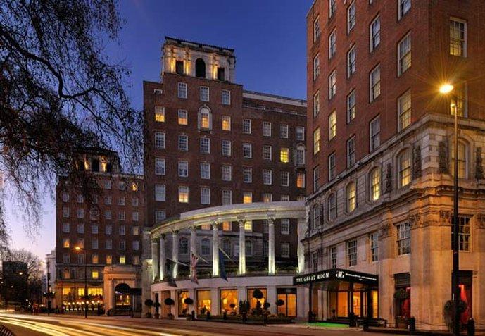 ザ グロブナー ハウス ホテル