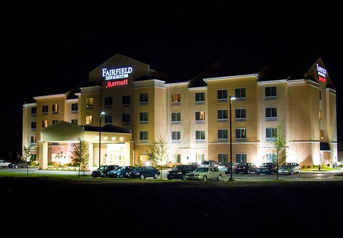 Fairfield Inn & Suites Bartlesville