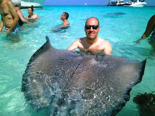 Stingray City Cayman Islands, Ltd.