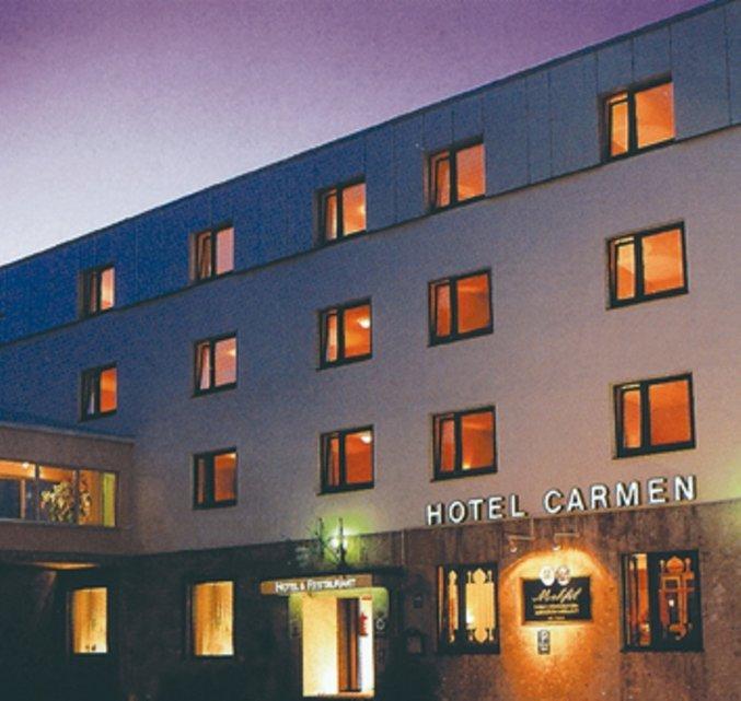 卡門高級酒店