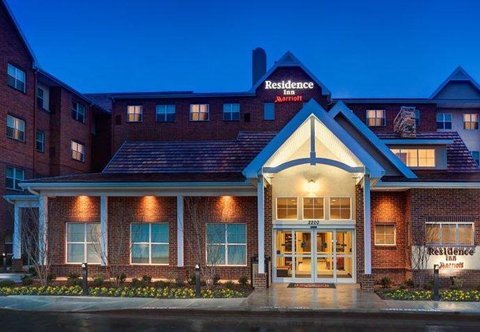 Residence Inn Dallas DFW Airport South/Irving