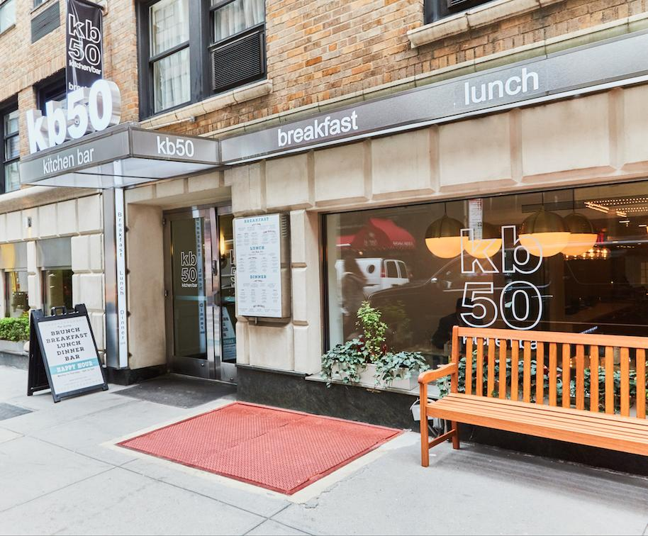 kb50 new york city midtown restaurant bewertungen. Black Bedroom Furniture Sets. Home Design Ideas