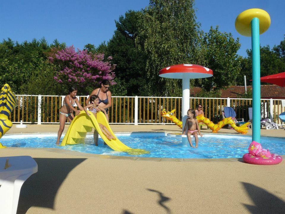 Camping la foret lahitte updated 2017 campground reviews for Camping la foret fouesnant avec piscine