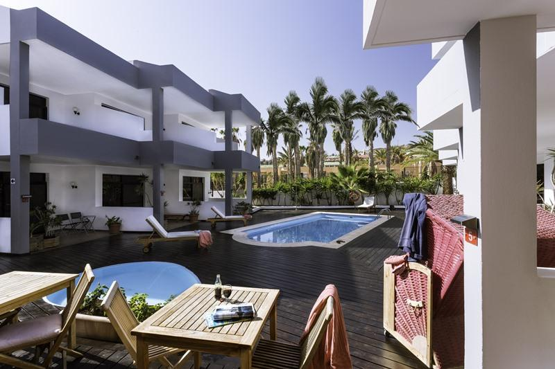 Hotel Ocean World Aquamarin