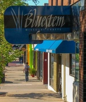 Bluestem Missouri Crafts