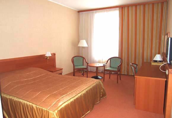 Tavricheskaya Hotel